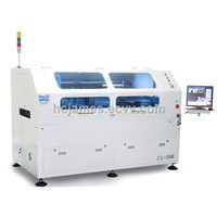 Fully Automtic Solder Paste Screen Printer CL-1200