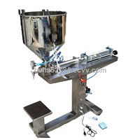 G1WGD One Head Paste Filling Machine