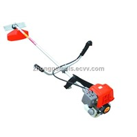 GEYA Brand four stroke grass trimmer with top quality and competitive price