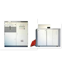 400kw solid state high frequency welder