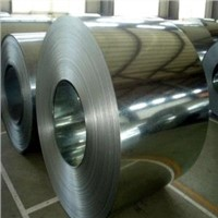 GI Galvanized Steel Coils Best Quality