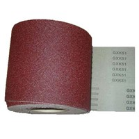 GXK-51 abrasive cloth