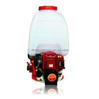 GX-25 four stroke gasoline sprayer high power and stead performance