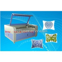 Garment/Fabric Laser Engraving Machine