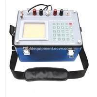 Geophysical Equipment for Underground Water and Mineral Detector
