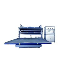 Good quality, cheap glass laminating machine,processing glass use