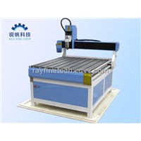 Guitar CNC Machine RF-9012-2.2KW