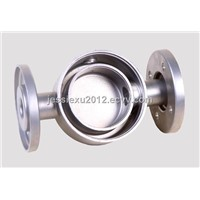 HCH pump parts stainless steel parts