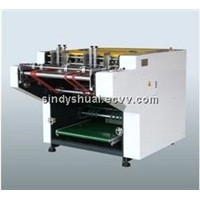 HM-1200D Automatic Notching Machine