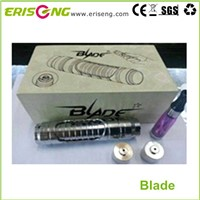 Healthy smoking Blade mod electronic cigarette