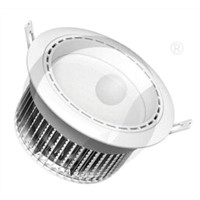 High Brightness LED Down Light, Recessed Lighting