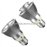 High CRI LED spotlight/LED PAR light