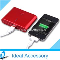High Capacity 12000mAh  External Mobile Power Bank Charger With Dual USB Port For iPhone,Samsung etc