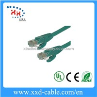 High Quality 24AWG Cat5e Patch Cable