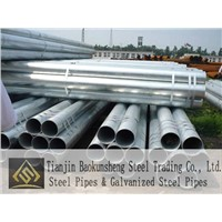 High Quality Galvanized Pipe