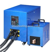 High frequency inductive heating equipment