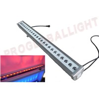 High power led wall washer(1 row)