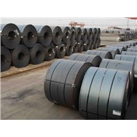 High quality hot rolled steel coil/steel strips
