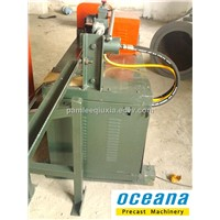 High speed Steel wire straightening and cutting machine/Automatic straightener&cutter