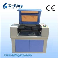 Hot sale Laser engraving cutting leather machine KR960