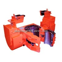 Hydraulic Elevators Type CDZH