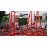 Hydraulic Lifting Jacks For Cable Drums,Jack towers, Mechanical Drum Jacks