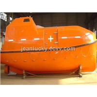 IACS Approvals Lifeboat Sale / MED Approved F.R.P  Life rescue boat