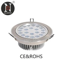 IAN C3206-21W LED Ceiling light/ Down light / Recess light/ Pop Light/spot light