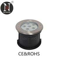 IAN LED UNDERGROUND LIGHT O5801-6W