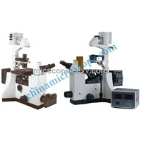 IBE-2000 inverted fluorescence microscope