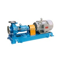 IH sulfuric acid pump