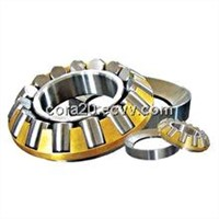 Inch Single-row Tapered roller bearings