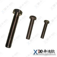 Inconel625 hex bolts and nuts manufacturer
