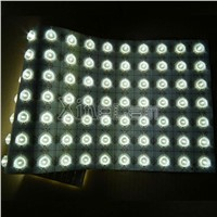 Incredible design Rolled Copper fpc flexible LED Sheet Light