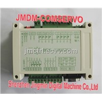 JMDM-COMSERVO motion cinema electric platform controller