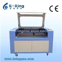 KR1390 PMMA sheet Laser Cutting Machine