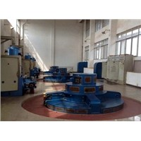 Kaplan turbine generator unit / Water turbine / Hydro turbine / Power plant