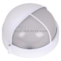 LED Bulkhead Lamp Moisture-proof Light Diffuser Wall Light