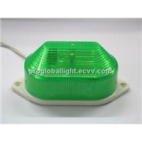 LED Outdoor strobe lights