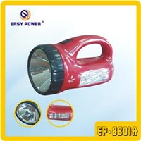 LED TORCH & FLASHLIGHT(8801A)