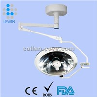 LW halogen ceiling overall shadowless operating light