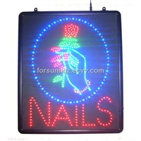 Led Nais Signs