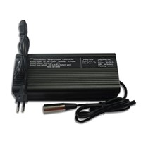 LiFePO4 Power Battery Charger (43.6V 4.5A)