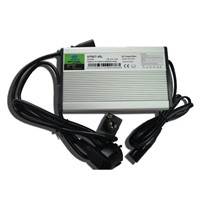 Li-ion/Lead Acid Battery Charger (output: 37V 1.8A)