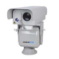 Long distance Laser Night Vision Camera GCS-LV3158