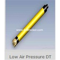 Low Air Pressure DTH Hammer