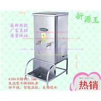 Luxury Gas Boiling Water Device 100L