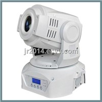 Lyre Spot DMX LED 75W White,LED Moving Head Spot 75W 14 degree 14CH