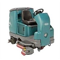 MC1350 ride-on floor  MC1350 ride-on floor sweeper machine HSTD