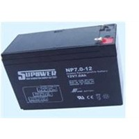 ML-B7AH  Battery back up for access control power supply unit
